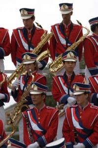 Titan Band